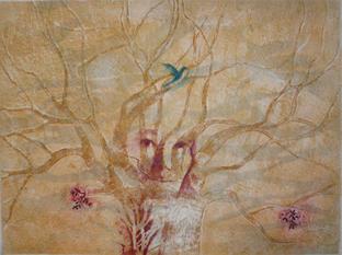 André Goezu. Un long voyage. Peinture, estampes, bibliophilie