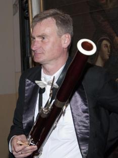"""Concert """"Le basson � travers les �ges"""""""