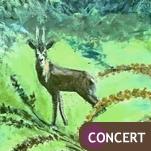 """Concert lyrique """"Les enfantines"""""""