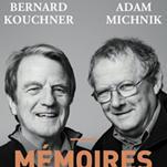 Kouchner et Michnik : entretiens crois�s